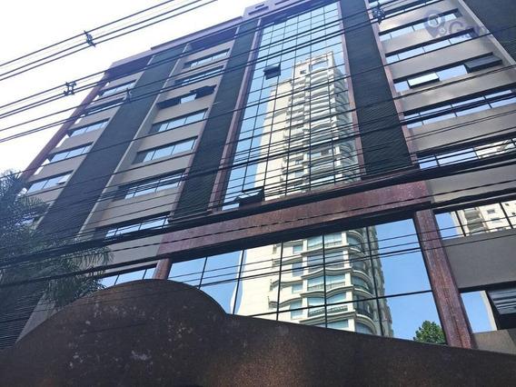 Conjunto À Venda, 41 M² Por R$ 350.000 - Berrini - São Paulo/sp - Cj0312