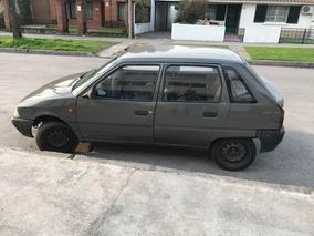 Citroën Ax First (no Permuto)
