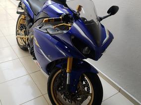 Yamaha R1 2013 Sem Detales