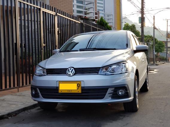 Volksvagen Voyage Comfortline 13000km Mejor Q Renault Logan