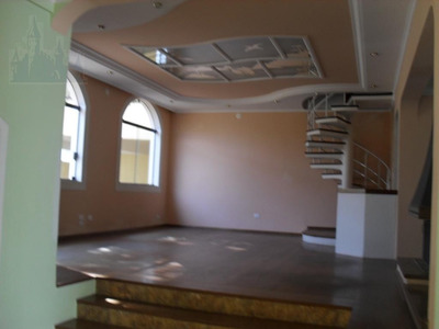 Casa Para Venda, 5 Dormitórios, Jardim Da Saúde - São Paulo - 5391