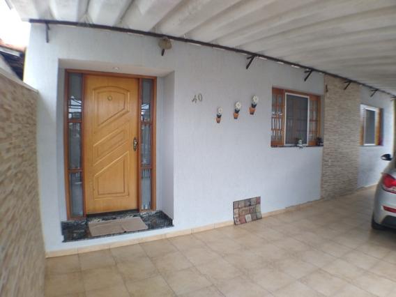 Casa 3 Dormitórios Jardim Morumbi