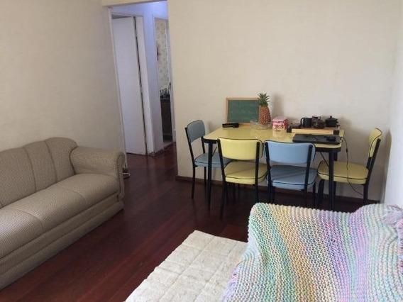 Apartamento - Taboão Da Serra - 2 Dormitórios Daapfi22531