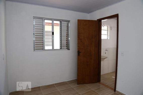 Apartamento Para Aluguel - Parque Pinheiros, 1 Quarto, 25 - 892982317