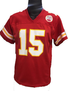 Jersey Kansas City Chiefs Mahomes
