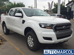 Ford Ranger X L S Motor 2.5 Gasolina 0km Mod:2019