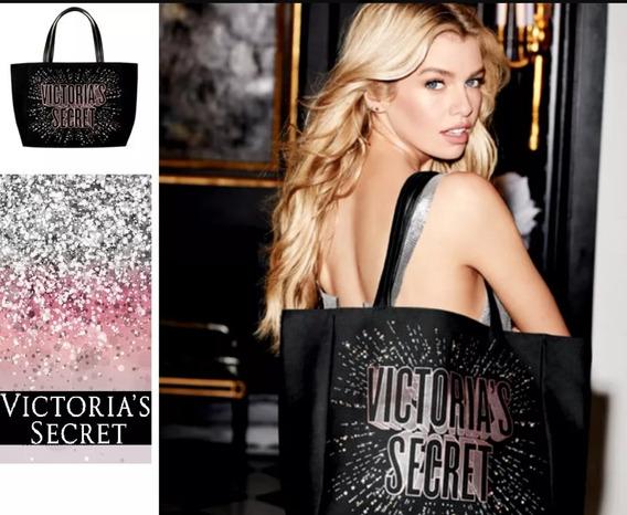 Bolso Canvas Victorias Secret