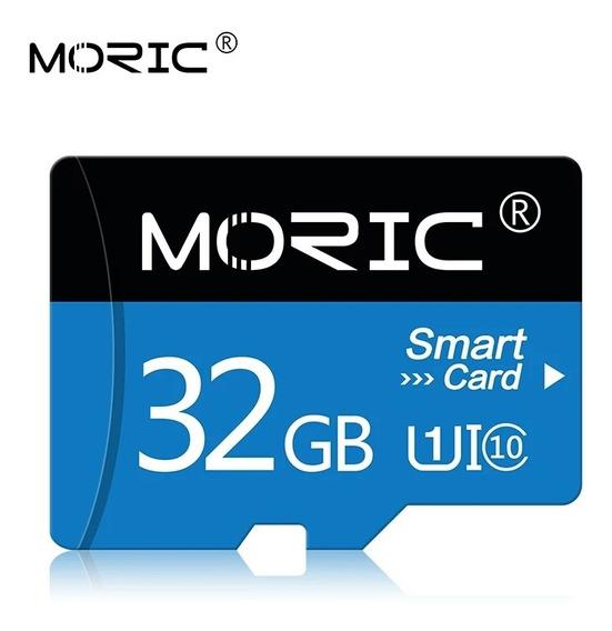 4 Unidades Cartão De Memória Sd 32gb Original Com Adaptador
