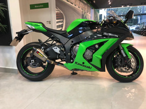 Ninja Zx10r - 2012 - Impecavel - Unico