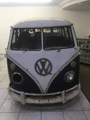 Volkswagen Kombi 1974