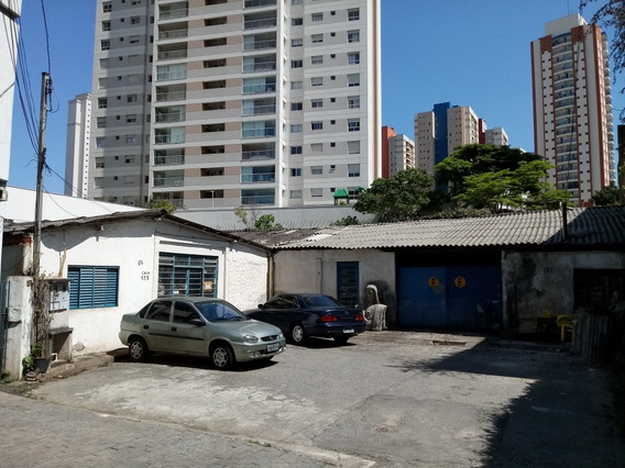 Vendo Galpao 720mts Em Vila Fechada