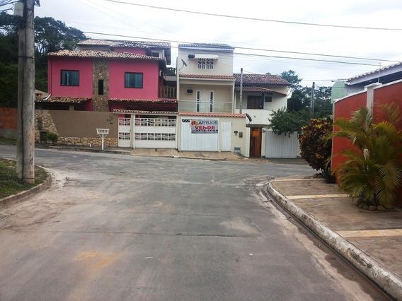 Casa Para Venda, 3 Dormitórios, Jardim Vitória - Macaé - 692