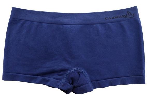 Calzón Tipo Bóxer De Seamless Con Logo 113222 Carnival