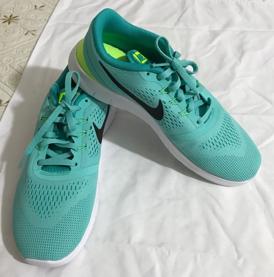 Nike Free Rn Para Mujer