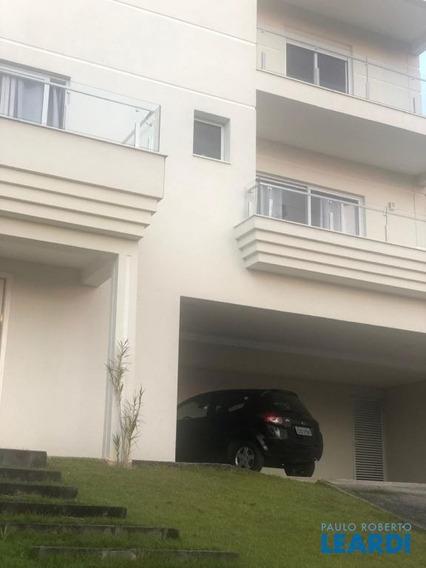 Casa Em Condomínio - Condomínio Hills 3 - Sp - 584294