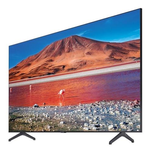 Televisor Samsung Led Smart Tv 50  Tu7000 Crystal Uhd 4k Tdt
