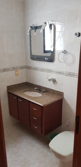 Apartamento Gonzaga Mobiliado. Aceito Veiculo Como.parte Pgt