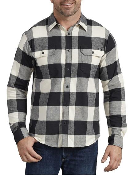 Camisa Moda Dickies Wl654 Qlp