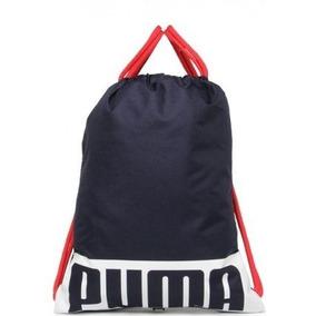 Gymbag Puma 074961 Original Nova