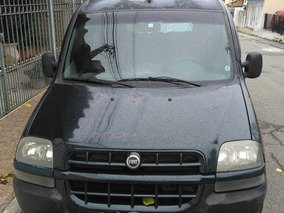 Fiat Dobló Elx 1.6 16v