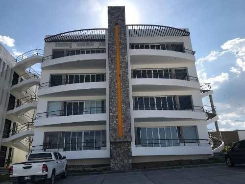 (crm-1621-2166) Aa/ Departamento Venta Querétaro Juriquilla Real De Juriquilla