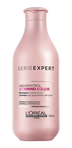 Condicionador Vitamino Color Loreal Serie Expert 200ml