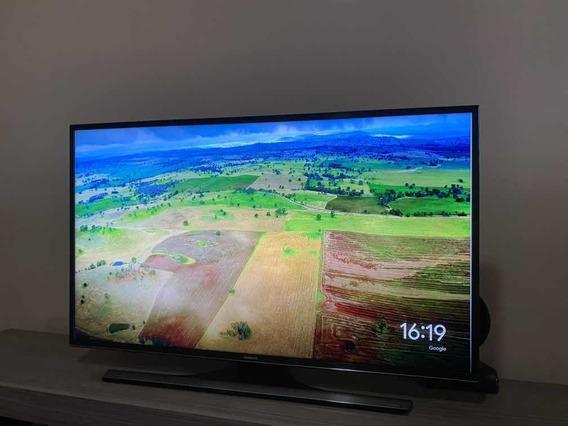 Tv Samsung Uhd