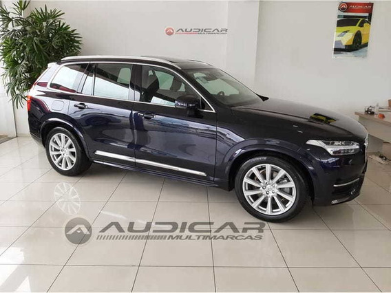 Volvo Xc 90 D-5 Inscription 2.0