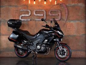 Kawasaki Versys 1000 Gtr 2015/2016 Com Abs