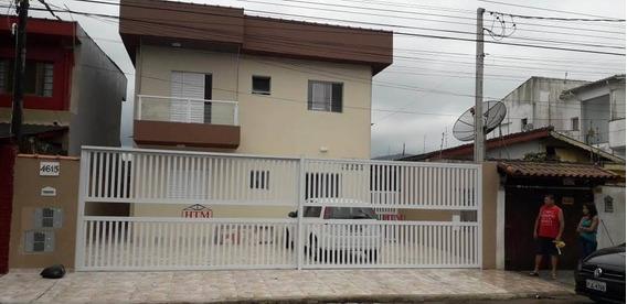 Casa Em Condominio A Venda Em Itanhaém Suarão Ref-746
