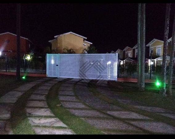 Sobrado À Venda, 250 M² Por R$ 850.000,00 - Condomínio Reserva Olga - Sorocaba/sp - So3982