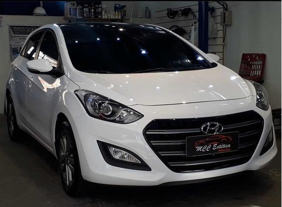 Hyundai I30 1.8 16v - Aut