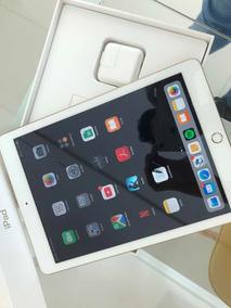 iPad 2017, Wi-fi, Cor Dourado, 32gb. Modelo A1822