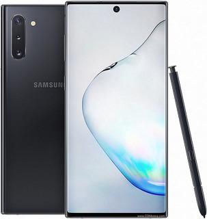 Samsung Galaxy Note 10 256gb Ram 8gb Nuevo + Sylus I