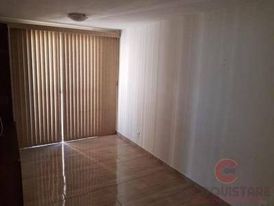 Apartamento Para Locação Em São Paulo, Cangaíba, 2 Dormitórios, 1 Banheiro - Aple0124