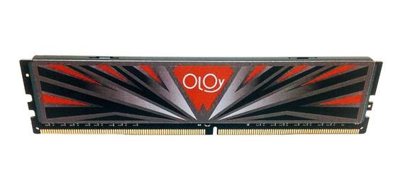 Oloy Ddr4 16gb 2400mhz 288-pin Udimm Modelo De Memoria Para