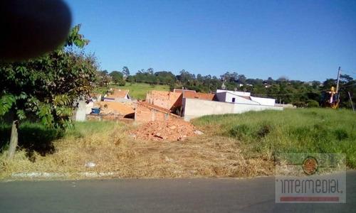 Imagem 1 de 8 de Boa Oportunidade De Adquirir Terreno Próximo Ao Centro De Tatuí - Te1276