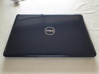 Notebook Dell Inspiron 15 5567 I5-7200u