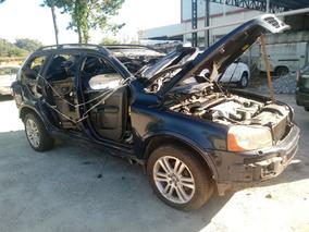 Sucata Volvo Xc 90 T6 2.9 Bi-tb 272cv Awd 5p