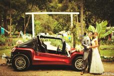 Alquiler Carro Para Matrimonio Buggy