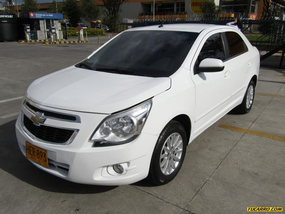 Chevrolet Cobalt Ltz Full Equipo