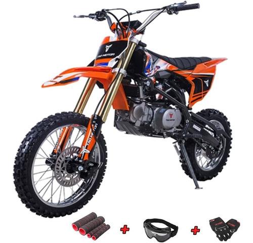 X-pro 140cc Adults Dirt Bike