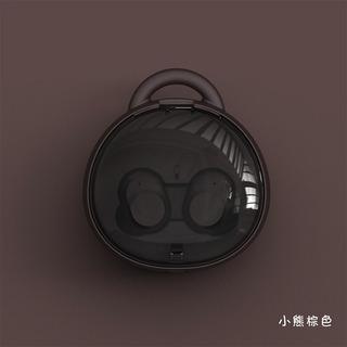 Auricular Bluetooth Sin Carga Almacén Biaural Movimiento Aur