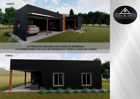 Casa A Estrenar Financiada En Fincas Del Alba Canninng