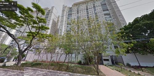 Imagem 1 de 12 de Apartamento  Residencial À Venda, Belém, São Paulo. - Ap1295
