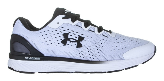 Tênis Under Armour Charged Bandit 4 Masculino Corrida - Cami