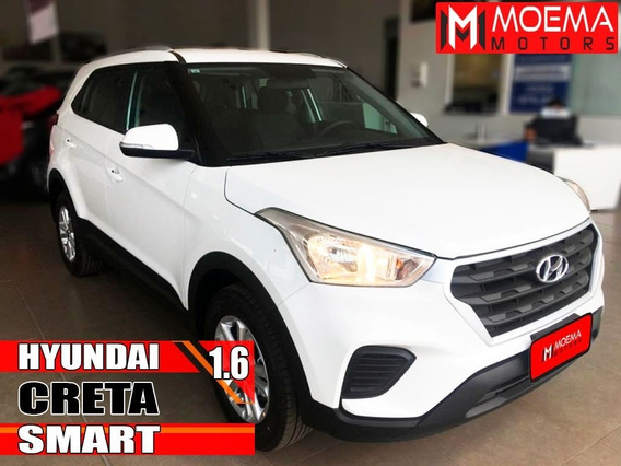 Hyundai Creta Smart 1.6 16v Aut. Flex 2019/2020