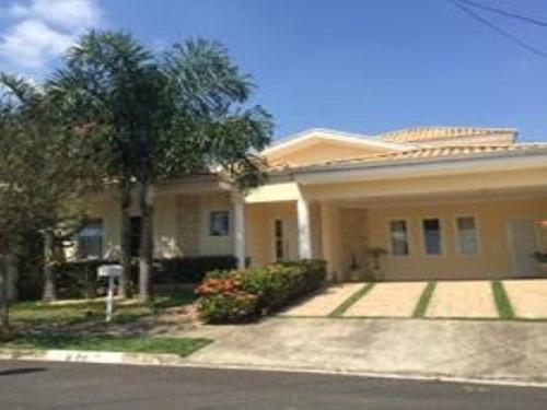 Casa Com 3 Dormitórios À Venda, 210 M² Por R$ 910.000,00 - Condomínio Lago Da Boa Vista - Sorocaba/sp - Ca0026 - 67640631