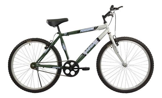 Bicicleta Montaña Peregrina Rodada 24 Sin Velocidades
