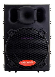 Parlante Gran Potencia Sonido 8000w 150rms Bluetooth + Mic